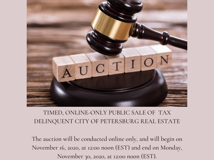 Copy of auction