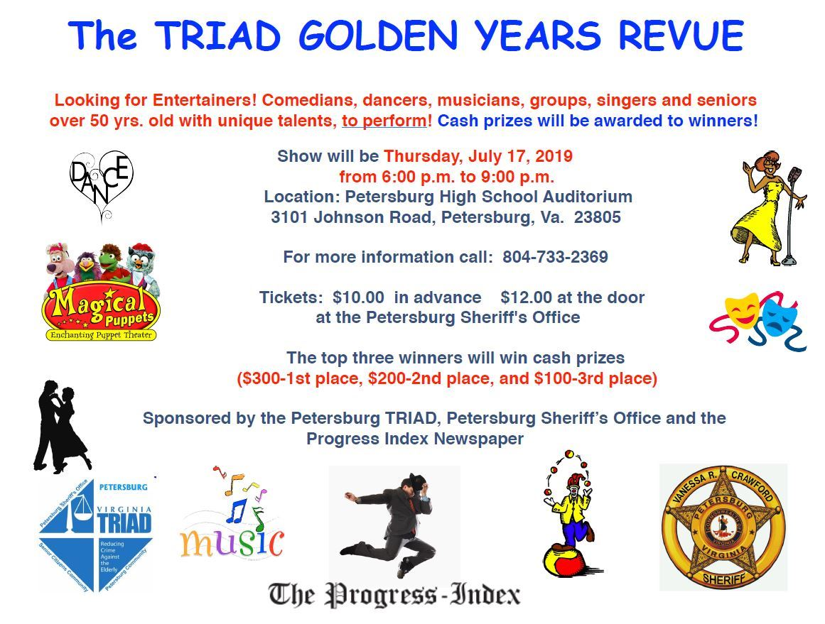 TRIADRevue Opens in new window